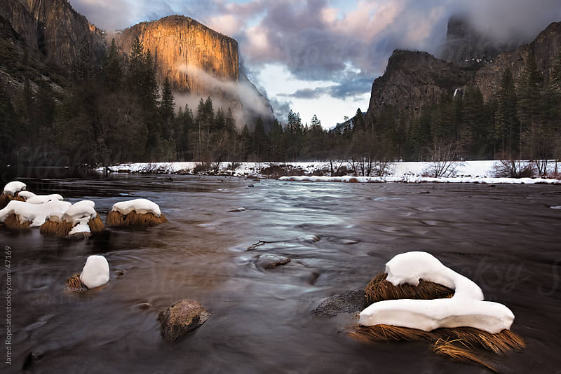 Meced River by Jared Ropelato for Stocksy United