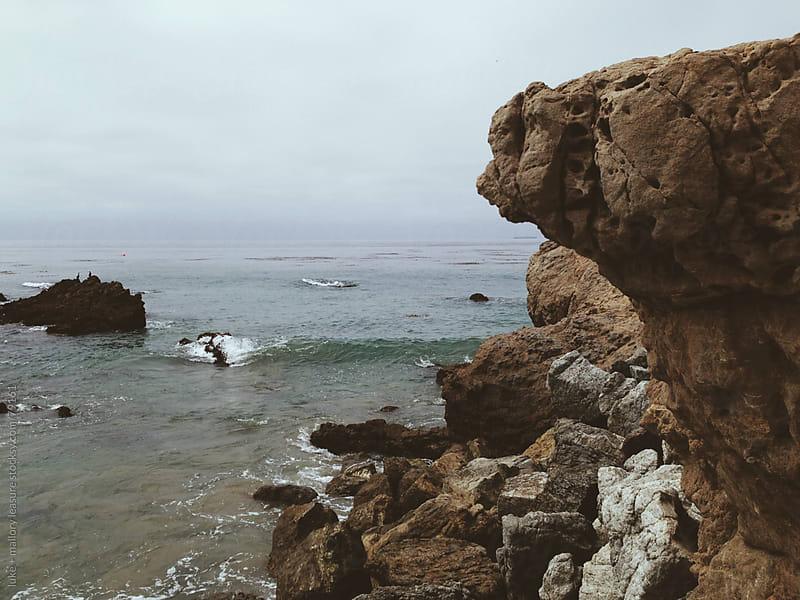 Ocean Views by luke + mallory leasure for Stocksy United