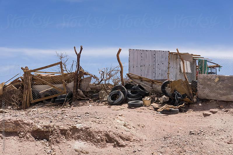 San Pedro de Atacama, Chile. by Mauro Grigollo for Stocksy United
