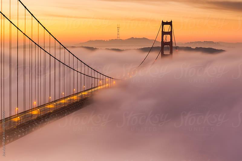 Morning Gold by Joe Azure for Stocksy United