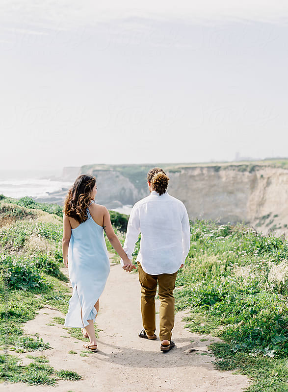 California Coast Love by Vicki Grafton Photography for Stocksy United
