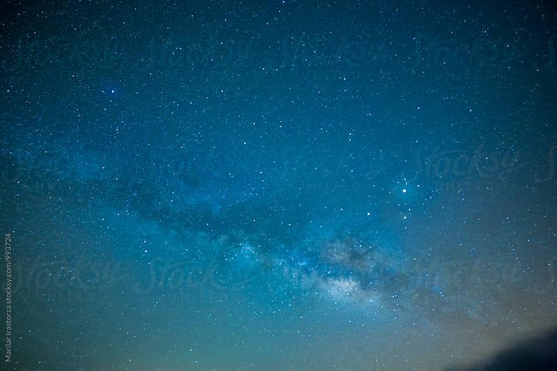 Milky Way by Marilar Irastorza for Stocksy United