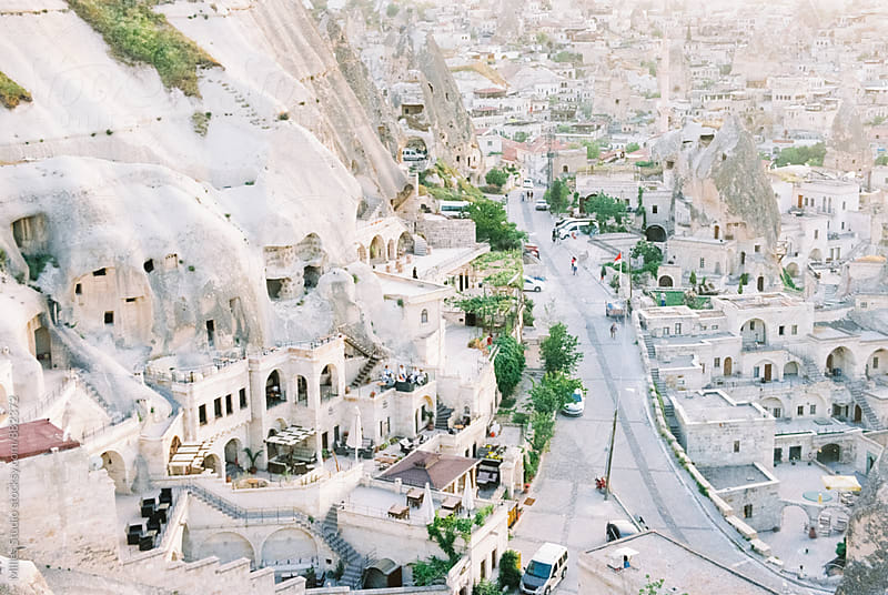 Cappadocia  by Milles Studio for Stocksy United