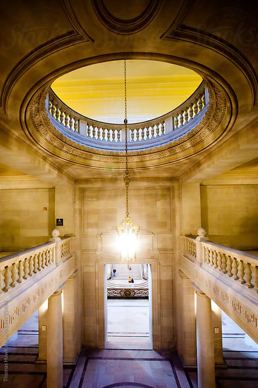 San Francisco City Hall by Thomas Hawk for Stocksy United