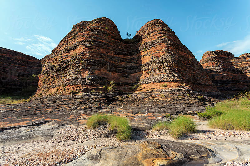 Bungle Bungle. Western Australia. by John White for Stocksy United