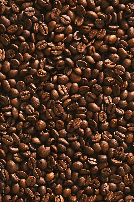 Coffee Background by Lumina for Stocksy United