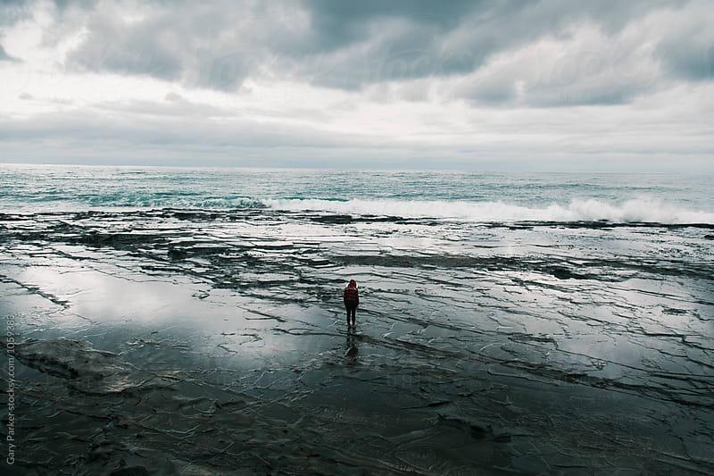 Dark Seas by Gary Parker for Stocksy United