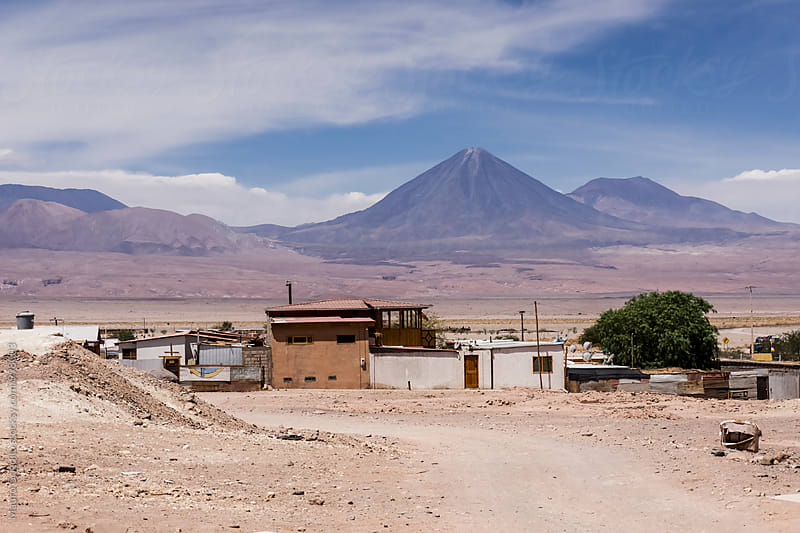 San Pedro de Atacama, Chile. by Mauro Grigollo for Stocksy United