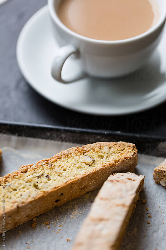 Italian Biscotti by Kirsty Begg for Stocksy United