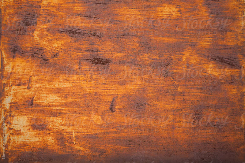 Abstract rusty background. by Mosuno for Stocksy United