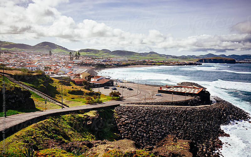 São Miguel by Ryan Dearth Photography for Stocksy United