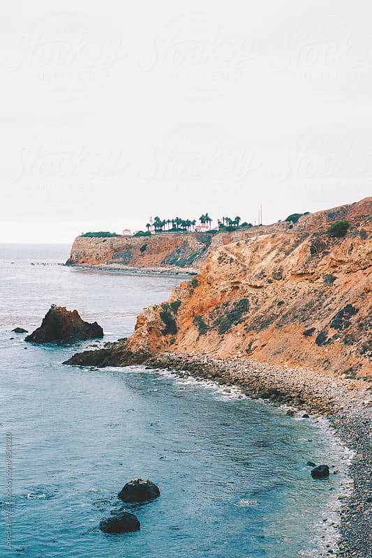 Palos Verdes, California by Jared Harrell for Stocksy United