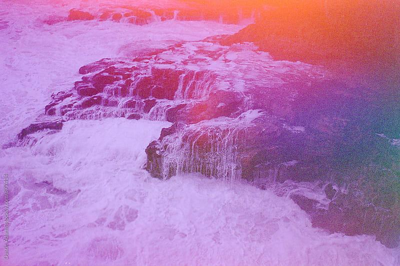 Ocean Haze  by Dustin Adams for Stocksy United