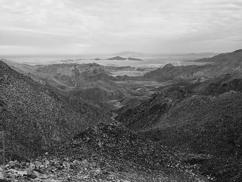 La Rumorosa, Baja California by Kevin Russ for Stocksy United