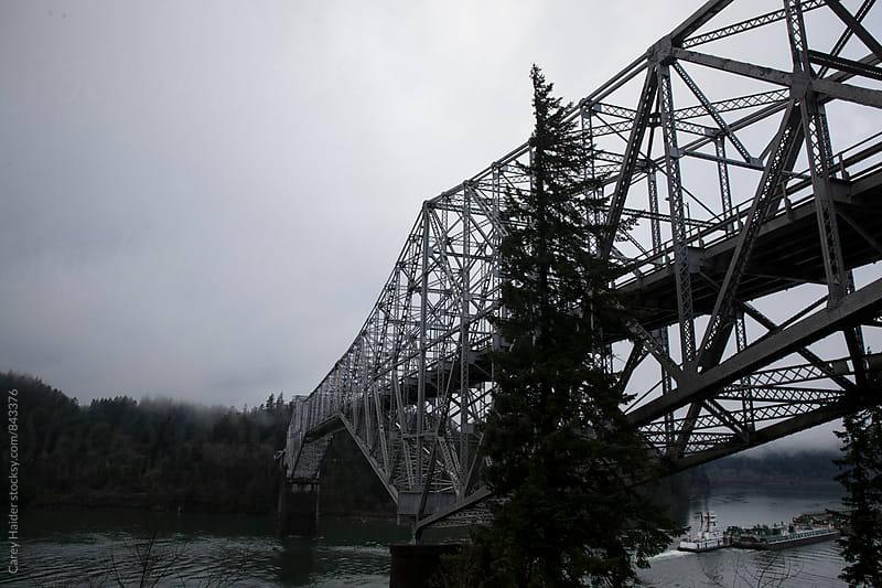 Bridge by Carey Haider for Stocksy United