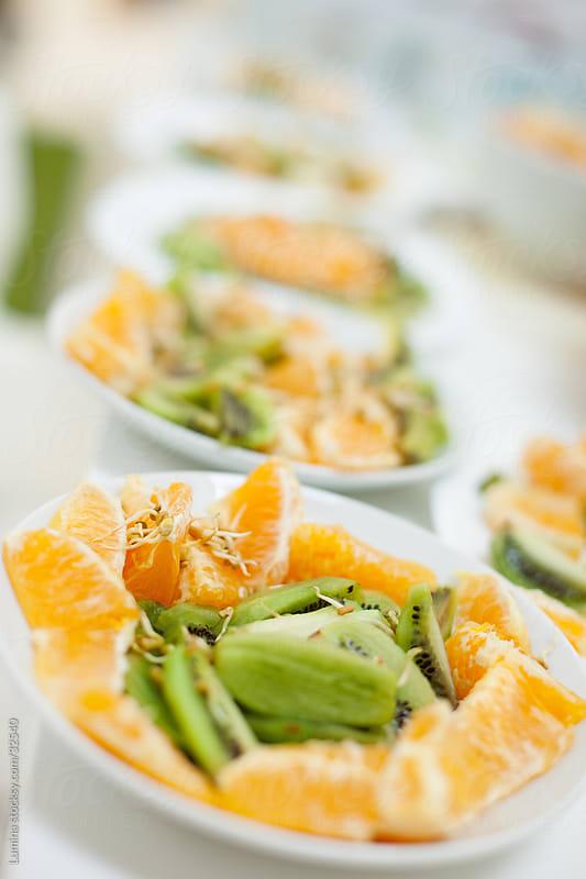 Fruit Salad by Lumina for Stocksy United