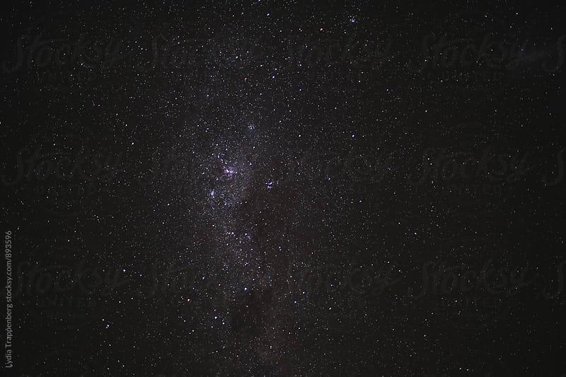 darkest part of night by Lydia Trappenberg for Stocksy United