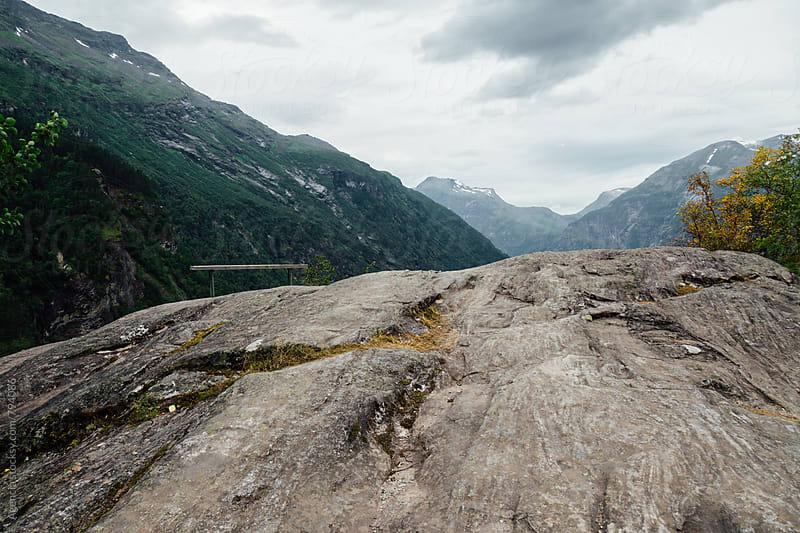 Norwegian Landscape by Agencia for Stocksy United