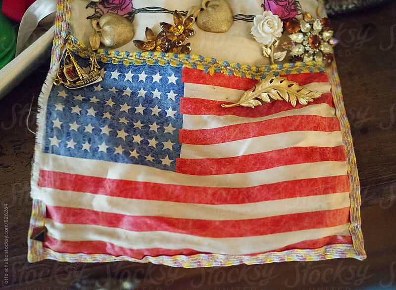 americana by otto schulze for Stocksy United