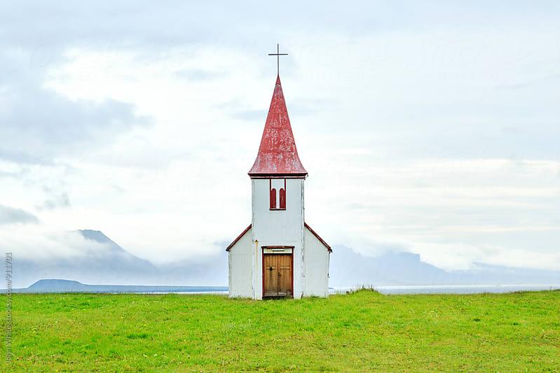 Hellnar. Iceland. by John White for Stocksy United