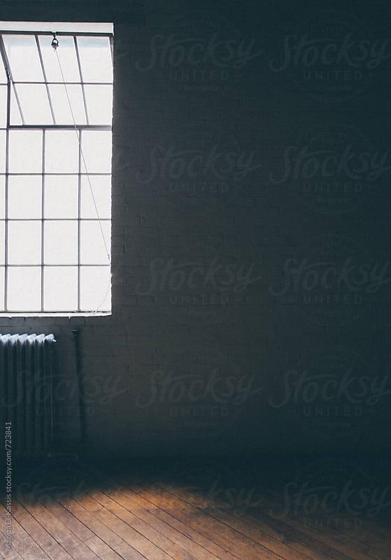 studio by Magida El-Kassis for Stocksy United