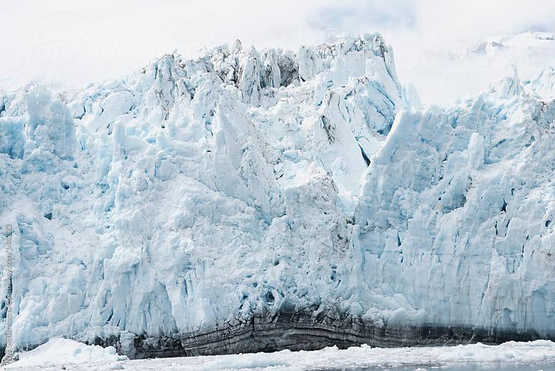 Glacier by Urs Siedentop & Co for Stocksy United