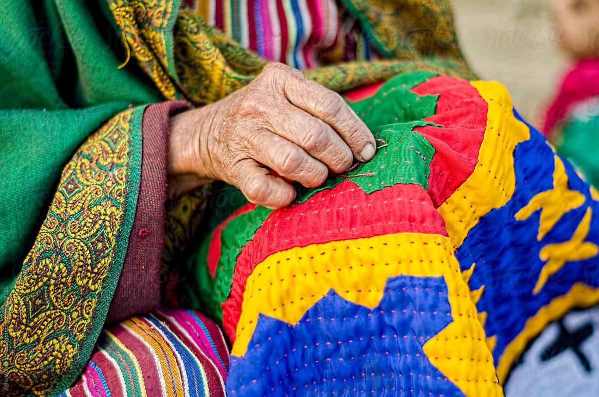Sindh Handicraft