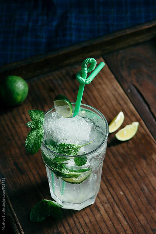 Beverage  by Maa Hoo for Stocksy United