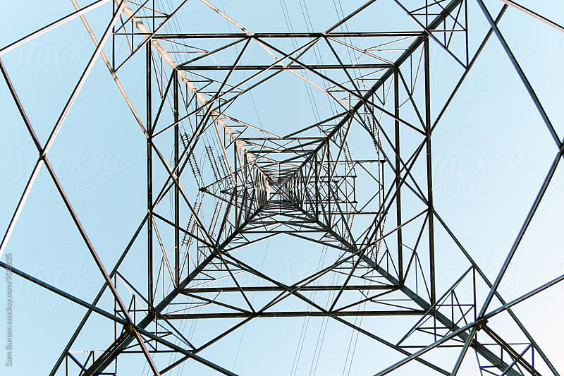 Pylon by Sam Burton for Stocksy United