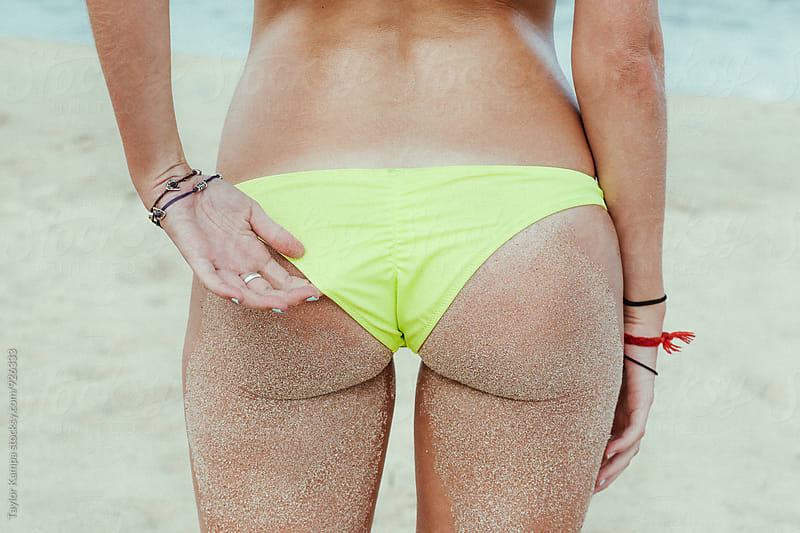 Sandy Cheeks by Taylor Kampa for Stocksy United