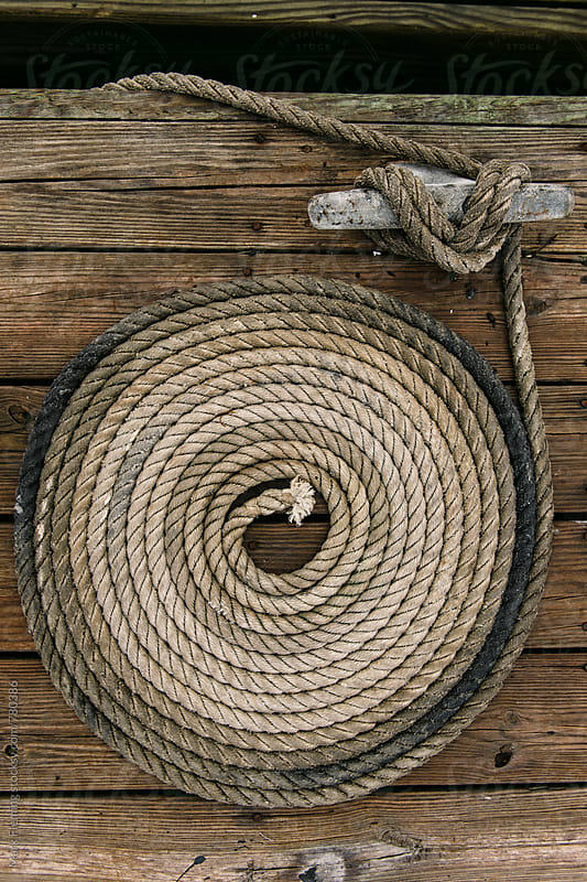 Flemish Rope by Mark Fleming for Stocksy United