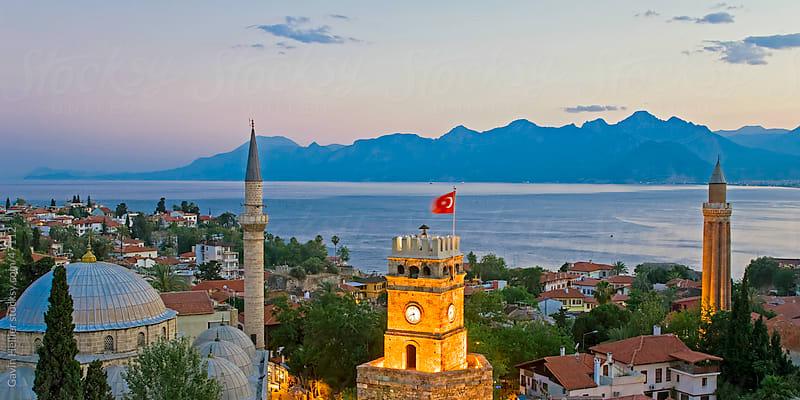 Antalya, Anatolia, Turkey, Asia Minor by Gavin Hellier for Stocksy United