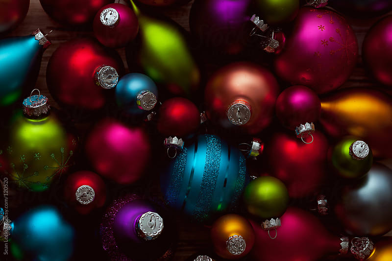 Christmas:  by Sean Locke for Stocksy United