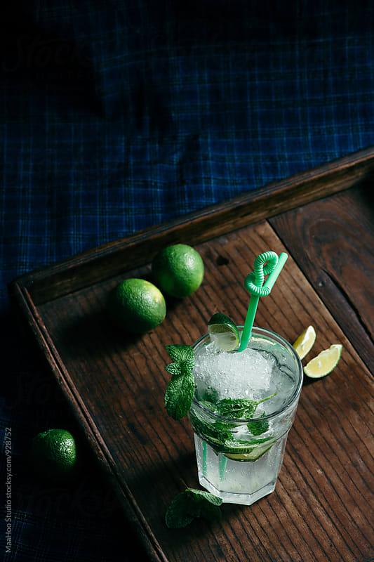 Beverage  by MaaHoo Studio for Stocksy United