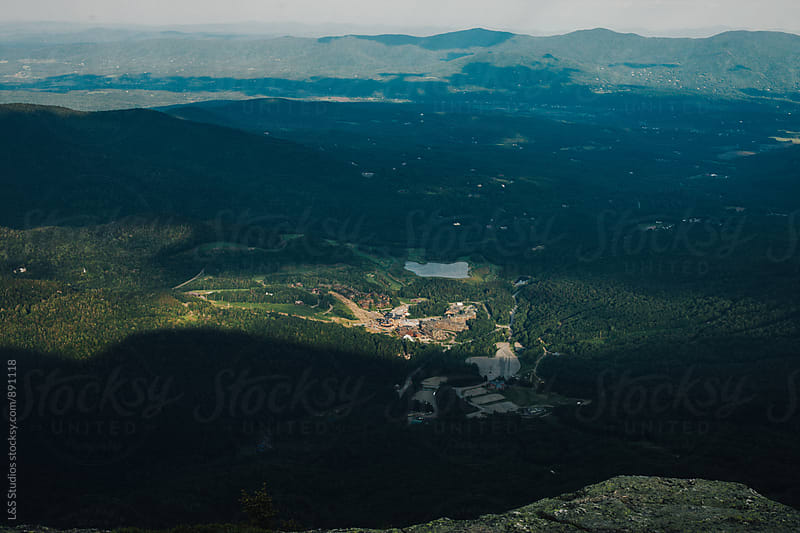 Mt. Mansfield by L&S Studios for Stocksy United