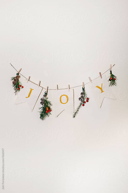 Joy by Jaki Portolese for Stocksy United