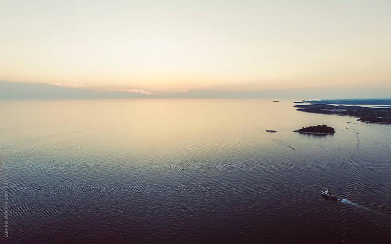 Sea by Lumina for Stocksy United