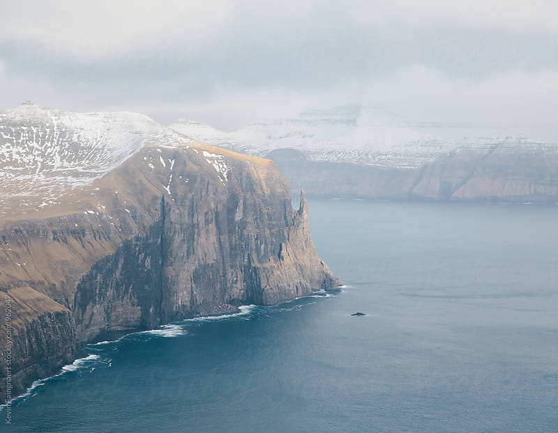 Faroe Islands by Kevin Faingnaert for Stocksy United