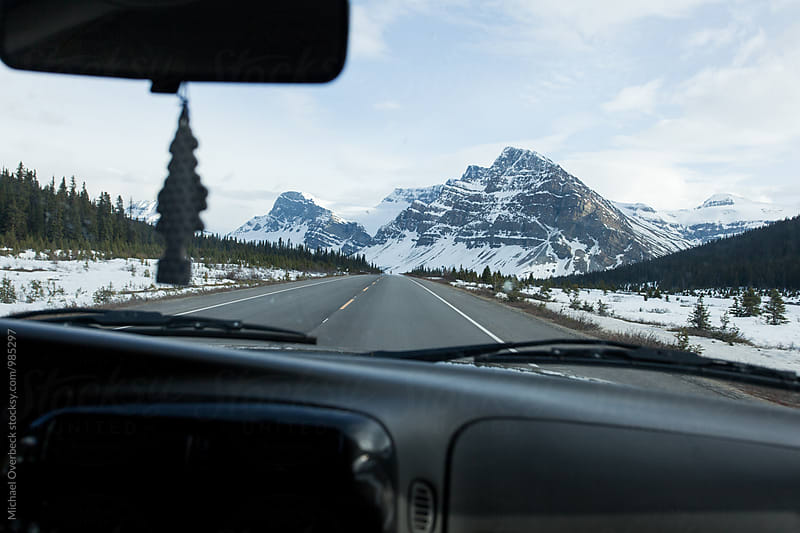 Roadtrip II by Michael Overbeck for Stocksy United