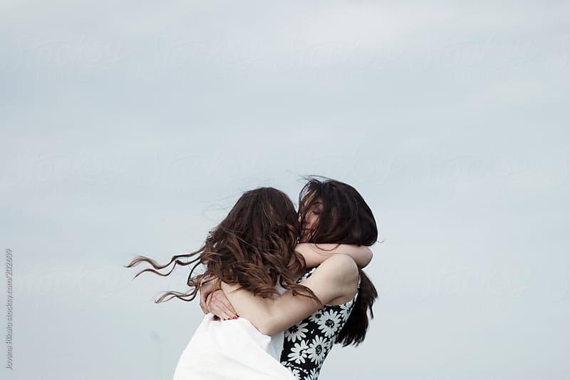 Sister love by Jovana Rikalo for Stocksy United