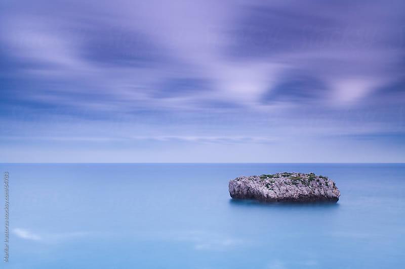 The Islet by Marilar Irastorza for Stocksy United