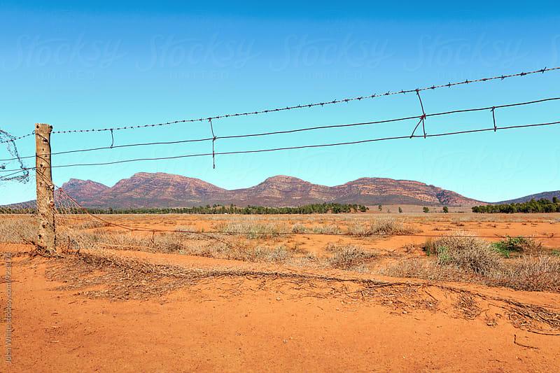 Flinders Ranges. South Australia. by John White for Stocksy United