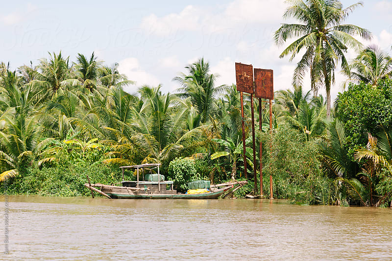 Mekong Delta by Sam Burton for Stocksy United