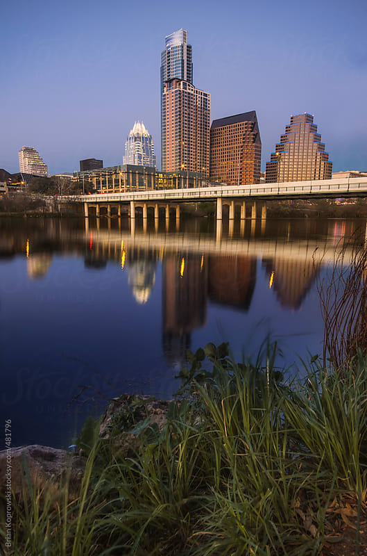Austin. Austin, Texas by Brian Koprowski for Stocksy United