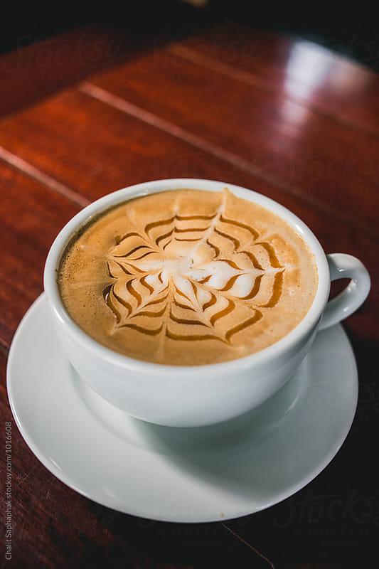 Coffee Break by Chalit Saphaphak for Stocksy United