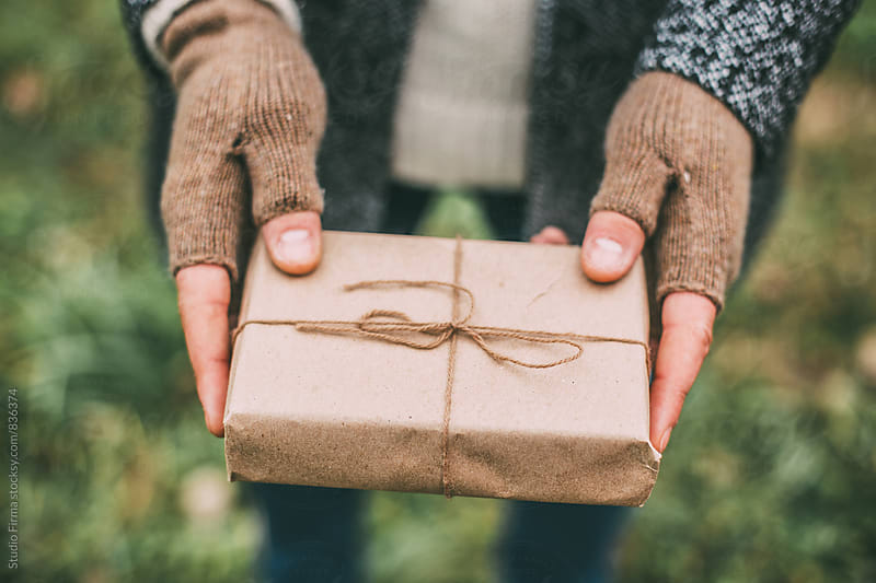 Gift Time! by Studio Firma for Stocksy United