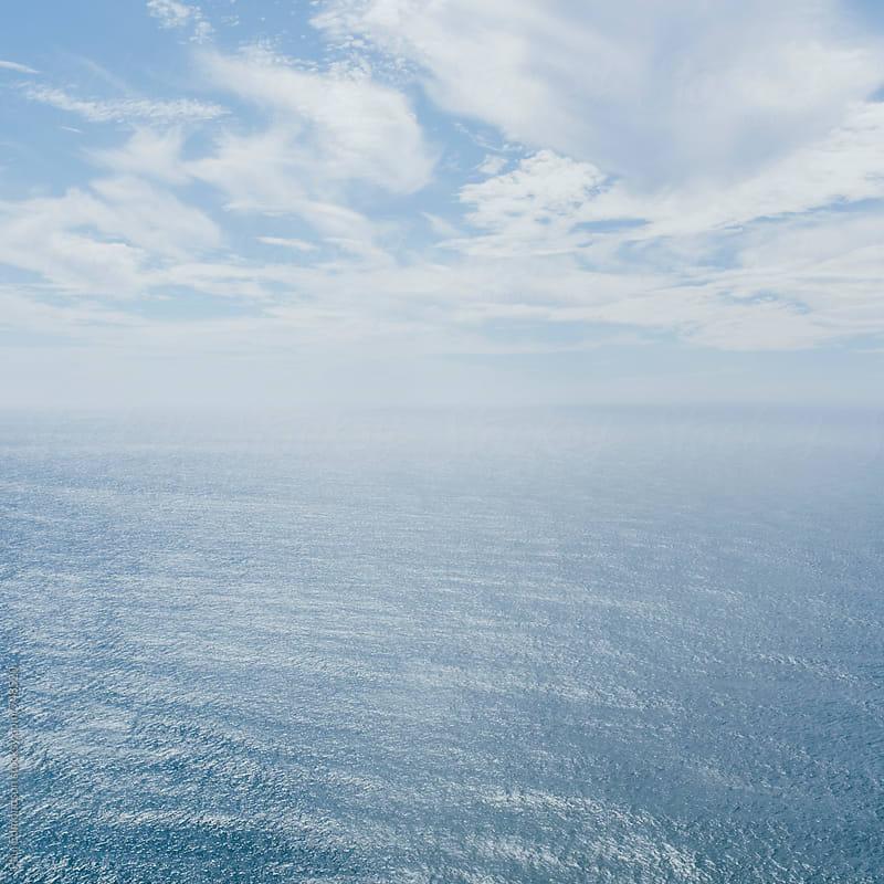 Pacific Ocean by Paul Edmondson for Stocksy United