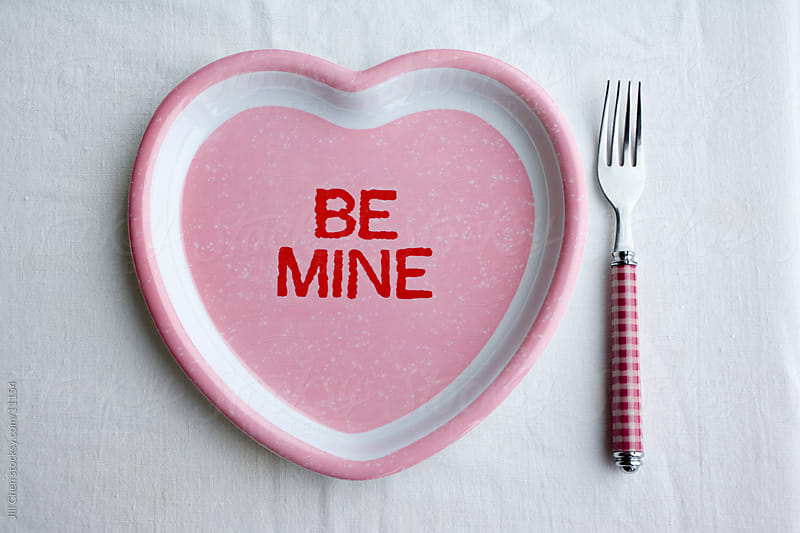 Be Mine by Jill Chen for Stocksy United
