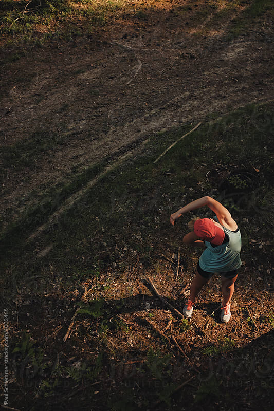 trail by Paul Schlemmer for Stocksy United