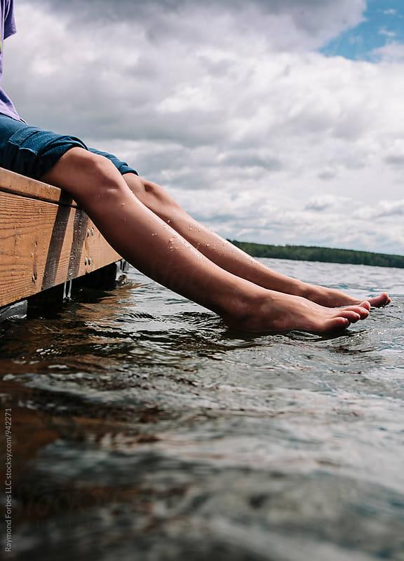 Summer Splash by Raymond Forbes LLC for Stocksy United